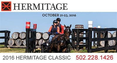 2015 Hermitage Classic
