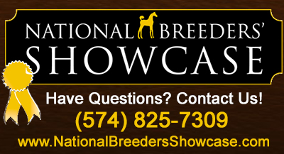National Breeders Showcase