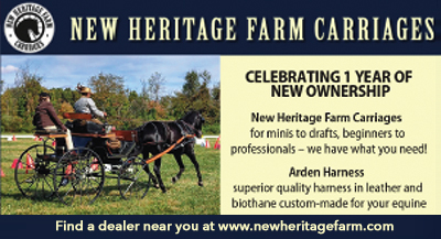 New Heritage Farms