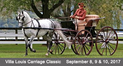 Villa Louis Carriage Classic