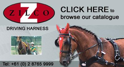 Zilco Harness